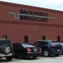 Backporch Broadcast logo