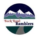 Back Road Ramblers logo icon