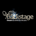 Backstage Theatre & Centre for the Arts, Longford logo