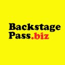 Backstagepass.biz logo