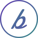 Backstitch logo icon