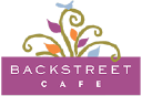 Backstreet Cafe logo icon