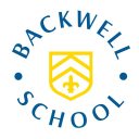 Backwell School logo icon