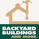 Backyard Buildings logo icon