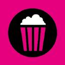 Backyard Cinema logo icon