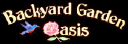 Backyard Garden Oasis B&B logo