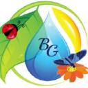 Backyard Getaway logo