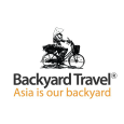 Backyard Travel Logo
