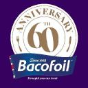 Bacofoil logo icon