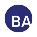 Beresford Adams logo icon