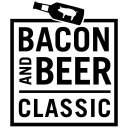 Bacon And Beer Classic logo icon