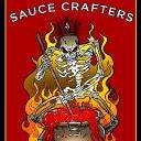 Bacon Hot Sauce — logo icon