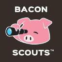 Bacon Scouts logo icon