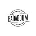 Badaboum Paris logo icon