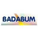 Badabum logo icon