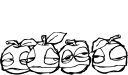 BadApp Inc. logo