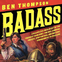 Ben Thompson logo icon
