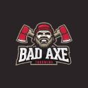 Bad Axe Throwing logo icon
