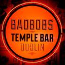 Bad Bobs Temple Bar logo