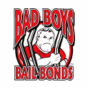 Bad Boys Bail Bonds logo icon