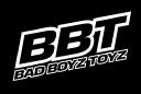 Bad Boyz Toyz logo