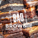 Bad Brownie logo icon