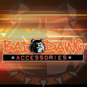Bad Dawg Accessories logo icon
