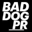 Baddog PR logo