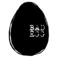 Bad Egg logo icon