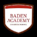 Baden Academy Charter School logo