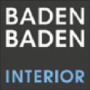 Baden Baden Interior logo