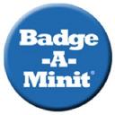 Badge A Minit logo icon