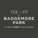 Badgemore Park logo icon