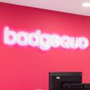 Badgequo logo icon