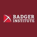 Badger Institute logo icon
