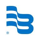 Badger Meter logo icon