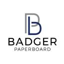 Badger Paperboard Inc. logo