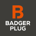 Badger Plug Company logo