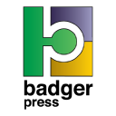 Badger Press Ltd logo
