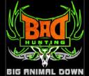 BAD Hunting LLC logo