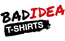 Bad Idea T Shirts logo icon