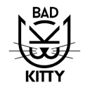 Bad Kitty Inc. logo