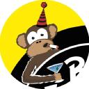 Bad Monkey Circus Ad Agency logo