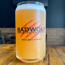 Bad Wolf Brewing Company logo icon