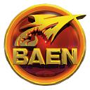 Baen Ebooks logo icon