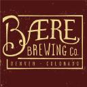 Baere Brewing Company logo icon