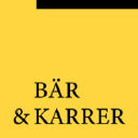 Bär & Karrer Ltd logo icon