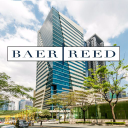 Baer Reed Inc. logo