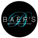 Baer's Furniture, Ft. Myers logo