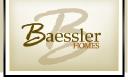 Baessler Homes logo icon